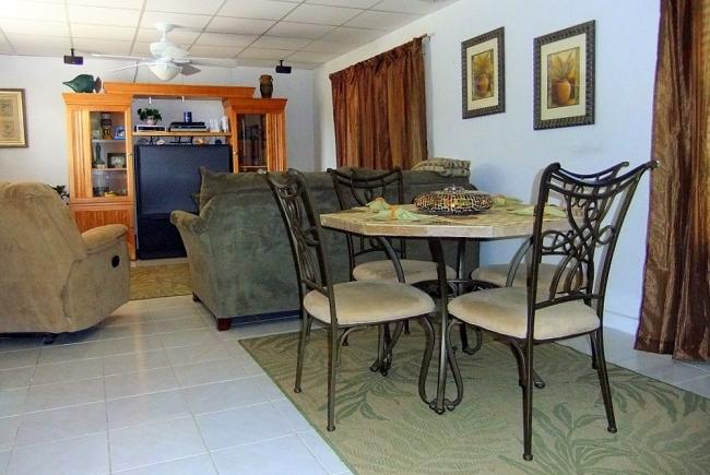 Cayman Brac West End Duplex
