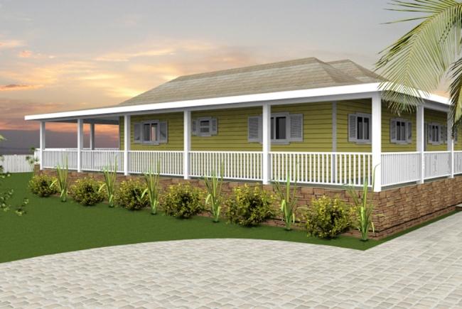 Cotton Cottage
