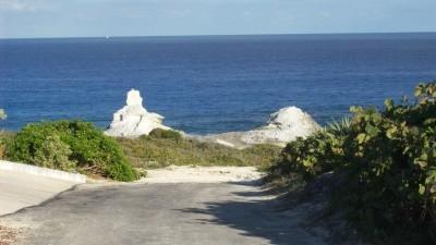 Oceanview At Chimney Rock