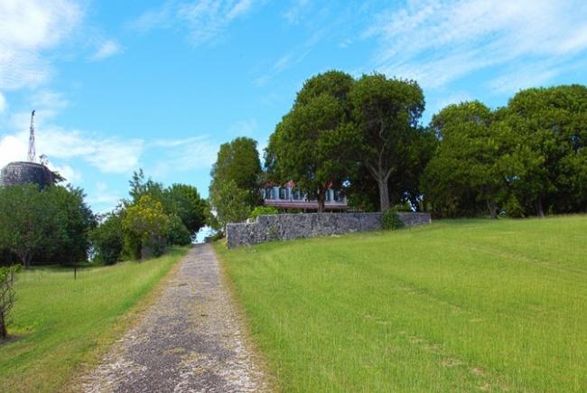 Weatherills Plantation House