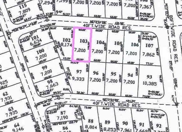 Charlotteville & Turnberry Land For Sale