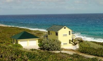 2 Bed 2 Bath Ocean Front Home