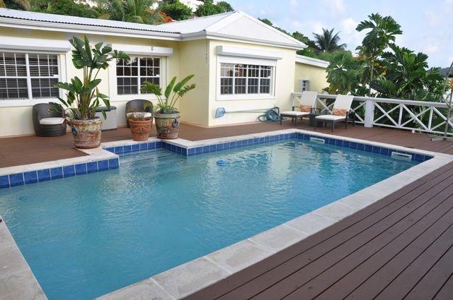 Almond Grove Estate Villa